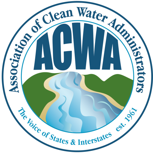 Association of Clean Water Administrators Homepage